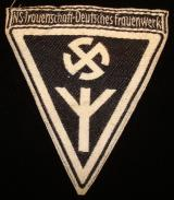 WWII GERMAN NS FRAUENSCHAFT/FRAUENWERK SPORTS UNIF
