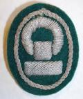 REICHSWERKE HERMANN GORING TRADE PATCH