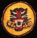 U.S. ARMY TANK DESTROYER SLEEVE PATCH